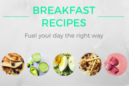 Breakfast ebook front cover