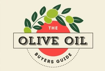 Guide to Olive Oil by Jamie Oliver